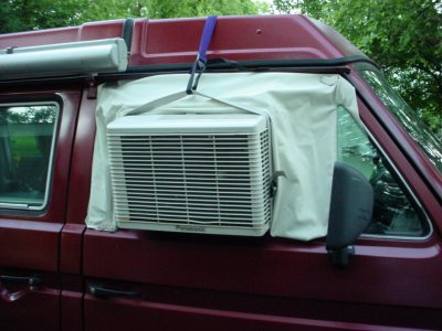 Dan S Vanagon Mods And Hacks